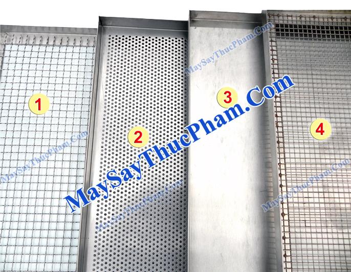 Hình ảnh máy sấy công nghiệp chuyên sấy thực phẩm 2014 - phần 7